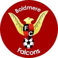 Boldmere Falcons Girls FC