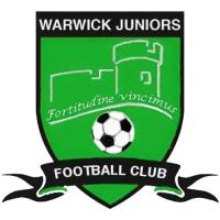 Warwick Juniors Girls